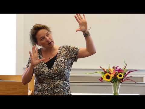 Constance Messmer - Metaphysical Consciousness- August 2012