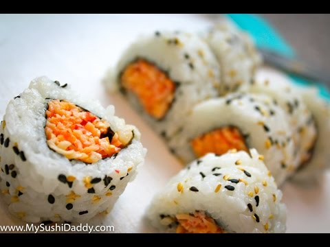 recipe: crab meat sushi filling [11]