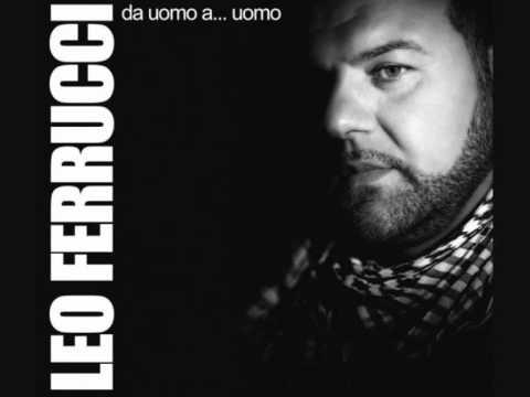 1-Leo Ferrucci-Tutta mia pè sempe cd da uomo a uomo by karmineObuon.wmv