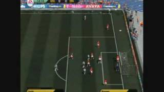 fifa world cup 2006 gameplay pc