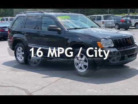 2010 Jeep Grand Cherokee Laredo For Sale In Loganville, GA