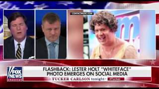 "Steyn with Tucker on Hillary's and Lester Holt's ""Racist"" Jokes"