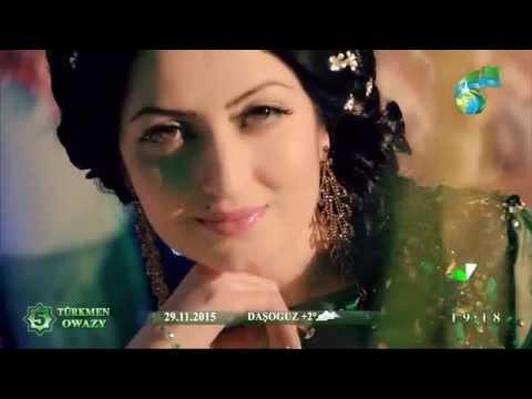 Turkmenistan song