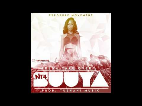 NT4 - Suuya [Official Audio] New 2o17