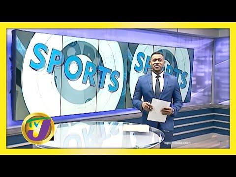 TVJ Sports News: Headlines - December 2 2020
