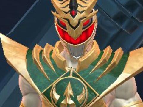 Power Ranger Stream