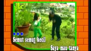 Christina - Semut-Semut Kecil [Official Music Video]