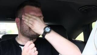 Upał w samochodzie. Zobacz, ile wytrzymaliśmy? MP3