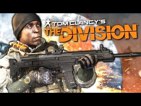 НАКОНЕЦ-ТО! ТА САМАЯ ИГРА! - Tom Clancys The Division