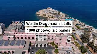 The Westin Dragonara Resort - Update 2021