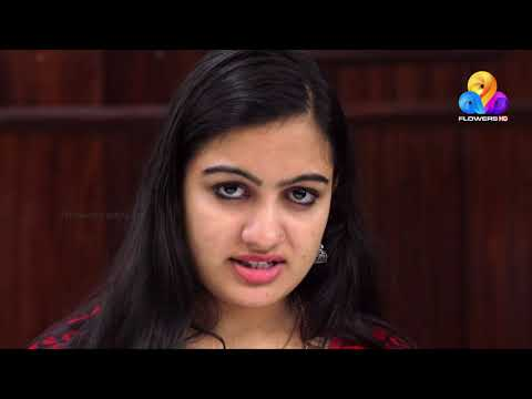Flowers TV Seetha Episode 524