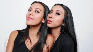 sisters turn into twins *fail* lol