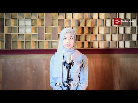 Satu Nama Tetap Dihati - Eye & Lirik Cover By Leviana video download