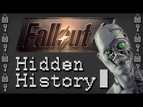 Hidden History: Fallout 4 Synths