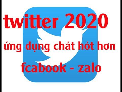 Hướng Dẫn Đăng Ký Twitter -Guide To Twitter Registration   Điễm Trần