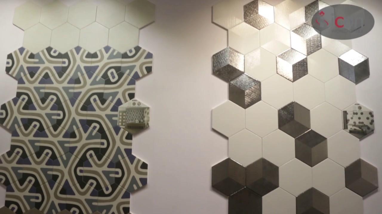 Icon world of tile acetech 2016 youtube icon world of tile acetech 2016 tyukafo