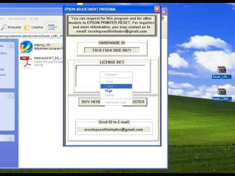🌈 Download free resetter printer canon service tool v 4905