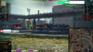 World of Tanks - Gram w grę...