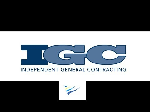 definition of a general contractor
