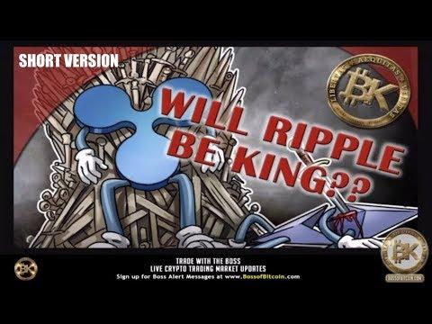 BK Short Video – Ripple XRP vs Ethereum ETH 😵💀⚰Free Crypto Price Prediction News Etherium 2018