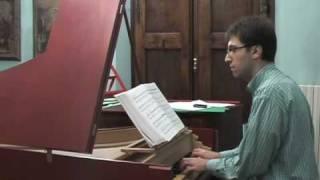 """Bendusi """"Cortesana padoana"""" / Luigi Chiarizia, harpsichord"""