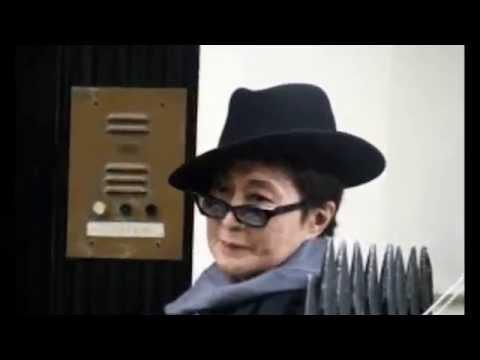 ¿El amor de Yoko Ono hacia John Lennon era verdadero?