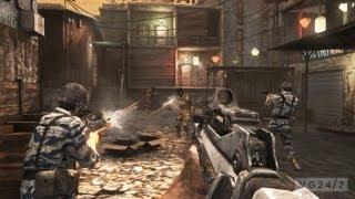 PSVITA: Call of Duty: Black Ops Declassified