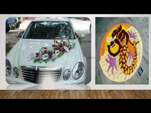Top 10 wedding Car Design