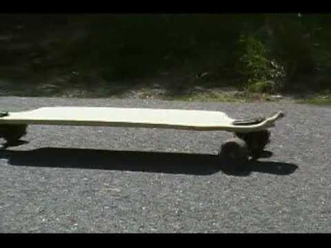Bc Longboards Flounder Teaser Doovi