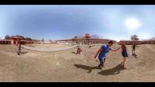 Pahilo Maya - Asif Shah (2016 Acoustic Version) | 360 Video