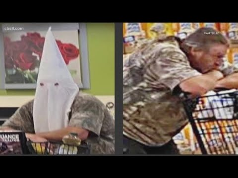 man's-appearance-wearing-kkk-hood-at-santee-grocery-store-under-investigation