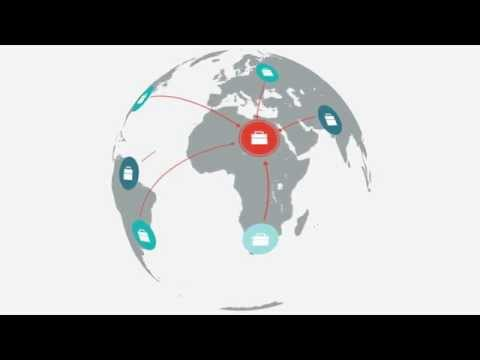 Connect Portal™ From American Express Global Business Travel