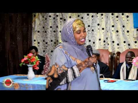 CLEVELAND Community welcoming Xilbaan  Mohamed Shambara