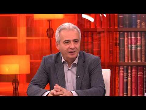 Milovan Drecun komentarise naslove 'Rat na Balkanu 2019' - DJS - (TV Happy 01.02.2019)