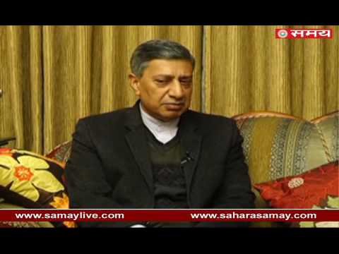 Exclusive interview of J&K DGP over problems of security forces