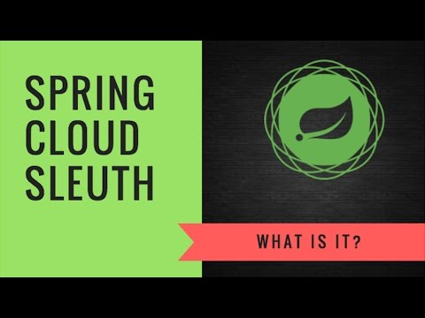 Distributed log tracing in Microservices using Spring Cloud Sleuth | Tech Primers