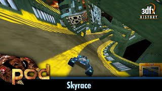 3dfx Voodoo 3 3000 PCI - POD: Planet of Death - Skydrive [Gameplay/60fps]