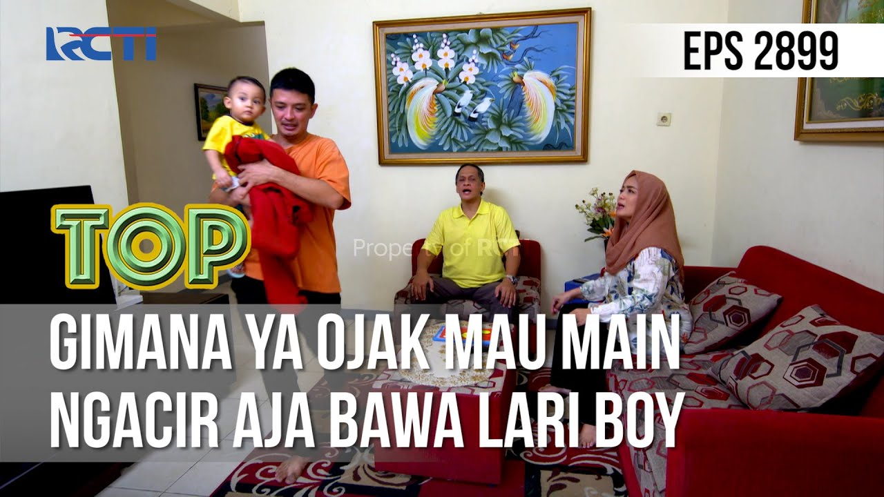 Download Gimana Ojak Mau Main Ngacir Aja Bawa Lari Boy - TUKANG OJEK PENGKOLAN