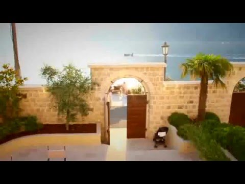 URLAUB MONTENEGRO villa VIP RESIDENCE