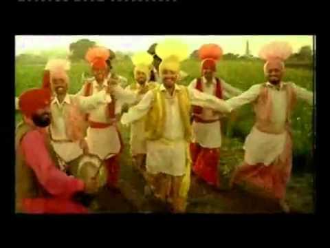 Sau Raginiyon Se Saja Bharat Anokha Raag...