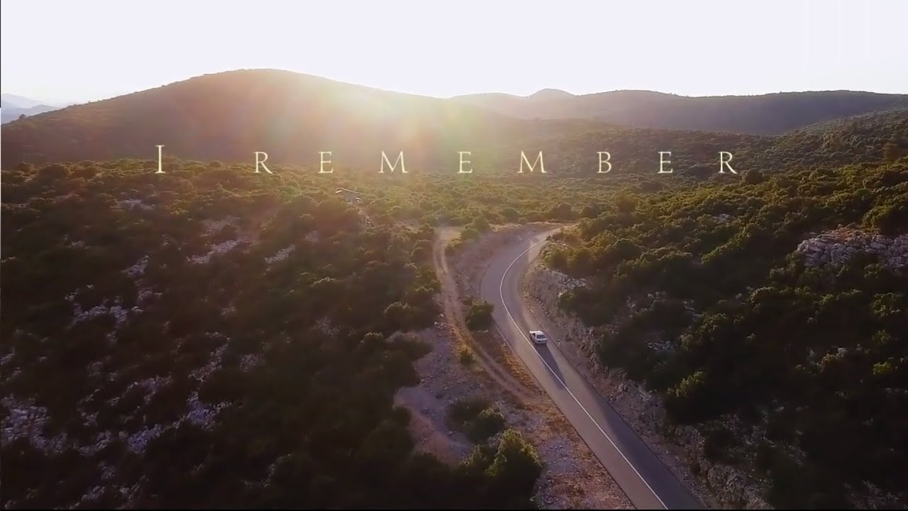 James AKI Feat Tamiga & 2Bad | Marian V  - I remember (  Official Lyric Video )