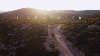 Смотреть клип James Aki Feat Tamiga & 2Bad - Marian V-I Remember