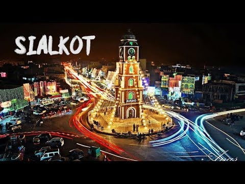 Beauty of sialkot | Pakistan