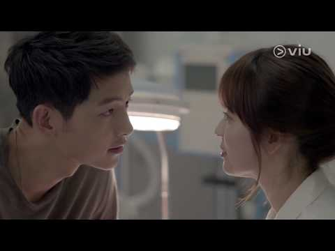 """the-only-medicine-for-song-joong-ki-(""""descendants-of-the-sun""""-w/-eng-subs)"""