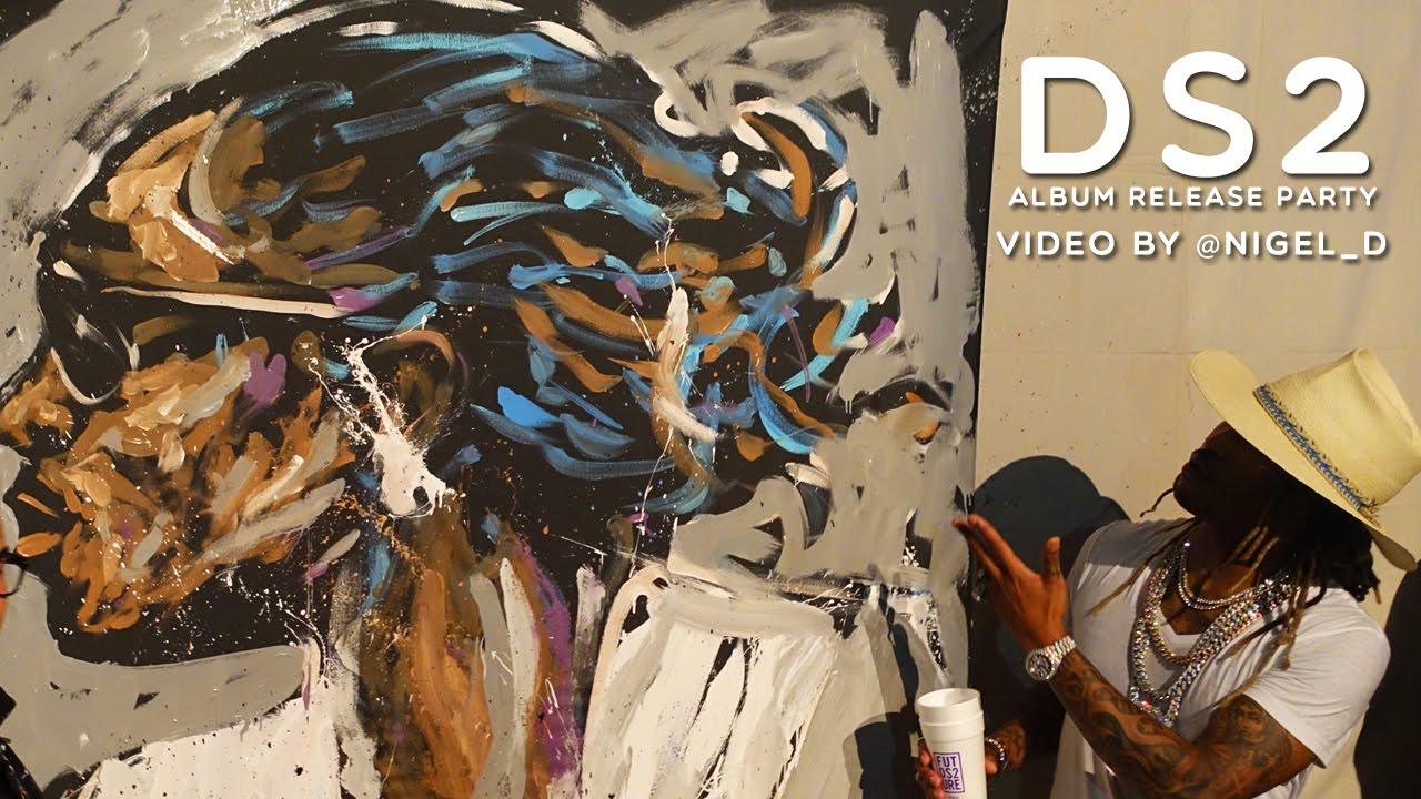 Download Future's DS2 Album Release Party