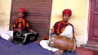 Jaipur Palace Musicians