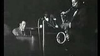 Solo Baritono - Harry Carney 1964