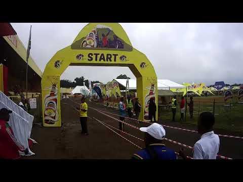 Kilimanjaro Marathon 2018