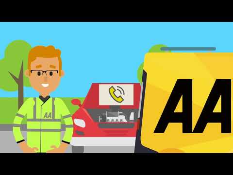AA Parts and Garage Cover explained in 3 minutes