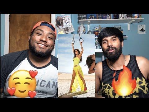 Dhoom Machale Dhoom - DHOOM:3 | Katrina Kaif | REACTION